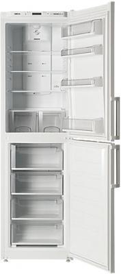Холодильник с морозильником ATLANT ХМ 4425-180 N - общий вид