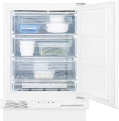 Морозильник Electrolux EUN1100FOW - общий вид