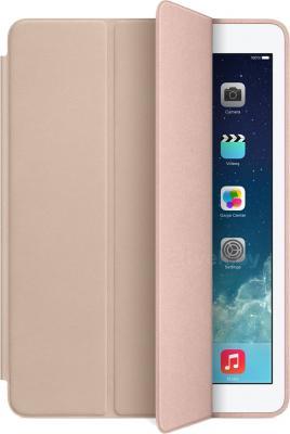 Чехол для планшета Apple iPad Mini Smart Case ME707ZM/A (Beige) - общий вид