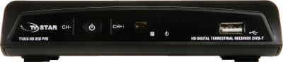 Тюнер цифрового телевидения TV Star T1030 - общий вид