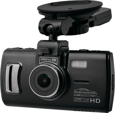 Автомобильный видеорегистратор Видеосвидетель 4405 FHD G - общий вид