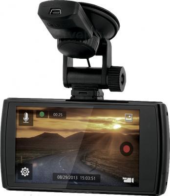 Автомобильный видеорегистратор Видеосвидетель 3405 FHD G AWi - дисплей
