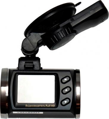 Автомобильный видеорегистратор Видеосвидетель 3510 FHD G - дисплей