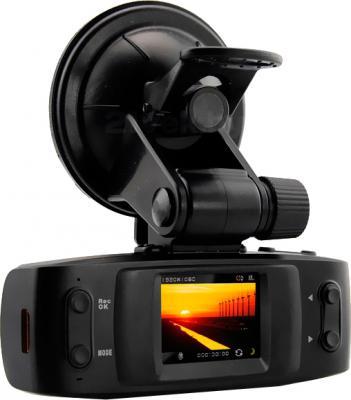 Автомобильный видеорегистратор Видеосвидетель 3600 FHD G - вид сзади