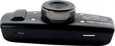 Автомобильный видеорегистратор Видеосвидетель 3600 FHD G - вид снизу