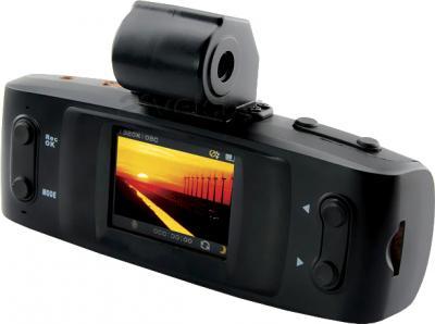 Автомобильный видеорегистратор Видеосвидетель 3600 FHD G - дисплей