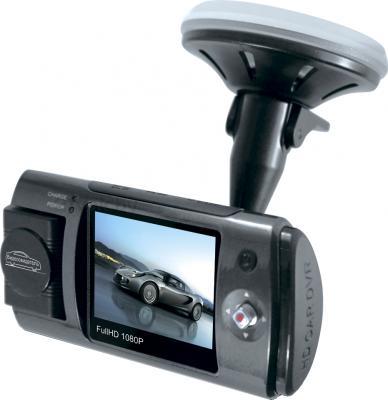 Автомобильный видеорегистратор Видеосвидетель 3404 FHD - общий вид