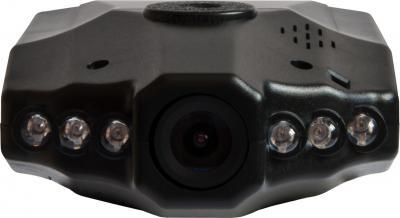 Автомобильный видеорегистратор Видеосвидетель 3 HD i - фронтальный вид с закрытым дисплеем