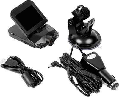 Автомобильный видеорегистратор Видеосвидетель 2305 FHD i - комплектация