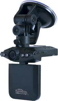 Автомобильный видеорегистратор Видеосвидетель 2305 FHD i - общий вид
