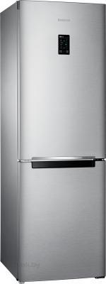 Холодильник с морозильником Samsung RB29FERMDSA/RS - общий вид