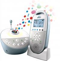 Радионяня Philips AVENT SCD580/00 -