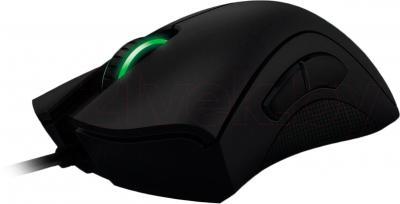 Мышь Razer DeathAdder 2013 Essential - вид спереди