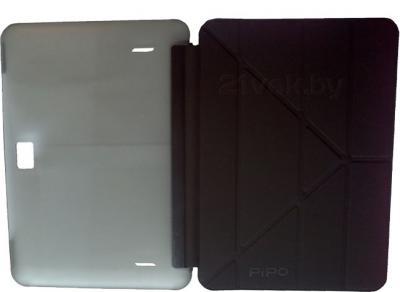 Чехол для планшета PiPO Black (для M7 Pro) - в раскрытом состоянии