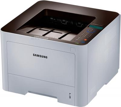 Принтер Samsung SL-M4020ND - общий вид