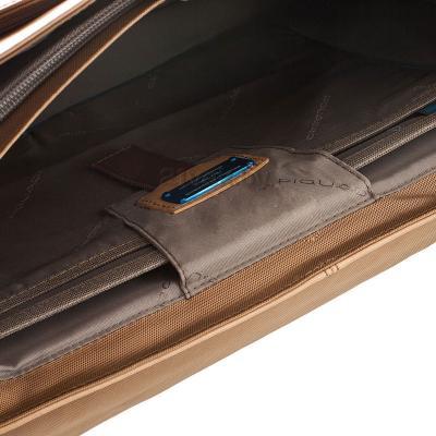 Сумка для ноутбука Piquadro Vibe (CA1045VI/SAVE) - внутри