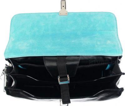 Сумка для ноутбука Piquadro Blue Square (CA1095B2/N) - вид сверху