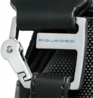 Сумка для ноутбука Piquadro Link (CA1095LK/N) - крепление ремня