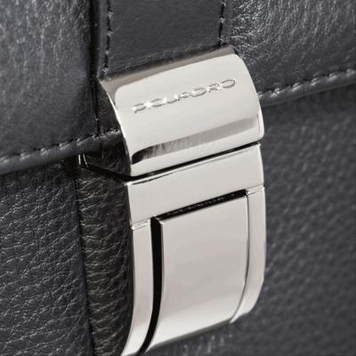 Кейс для ноутбука Piquadro Modus (CA1152MO/N) - фирменная фурнитура