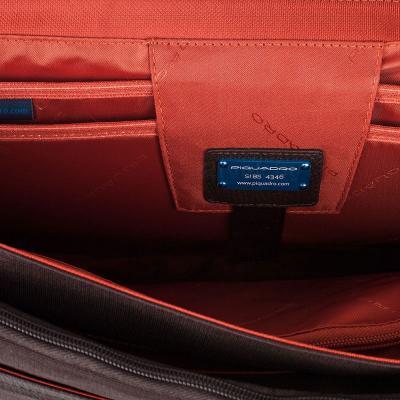 Сумка для ноутбука Piquadro Signo (CA1744SI/TM) - внутри