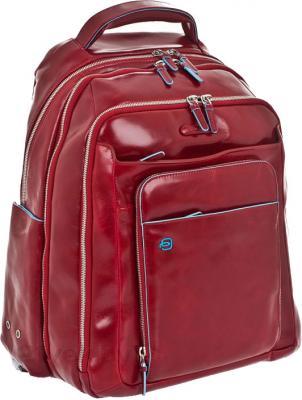 Рюкзак для ноутбука Piquadro Blue Square (CA1813B2/R) - общий вид