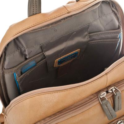 Рюкзак для ноутбука Piquadro Vibe (CA1813VI/SAVE) - внутри