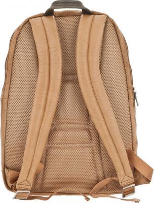 Рюкзак для ноутбука Piquadro Vibe (CA1813VI/SAVE) - вид сзади