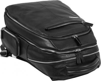Рюкзак для ноутбука Piquadro Jazz (CA1885W17/N) - вид лежа