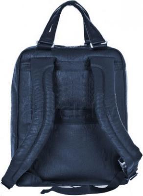 Рюкзак для ноутбука Piquadro Kripto (CA2912S59/AV) - вид сзади