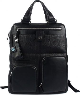 Рюкзак для ноутбука Piquadro Kripto (CA2912S59/N) - вид спереди