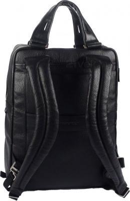 Рюкзак для ноутбука Piquadro Kripto (CA2912S59/N) - вид сзади