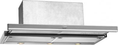 Вытяжка телескопическая Teka CNL1-9000 Stainless / 40436423 - общий вид