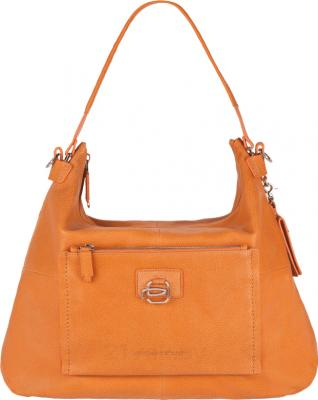 Женская сумка Piquadro Helio (BD2881S57/AR) - вид спереди