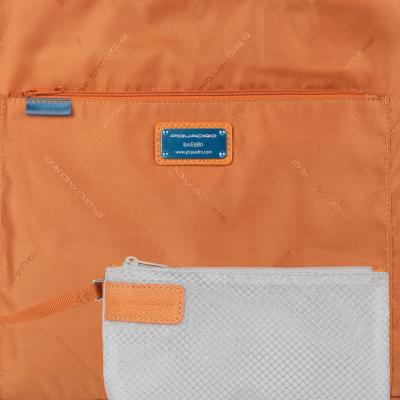 Женская сумка Piquadro Helio (BD2881S57/AR) - внутренний вид
