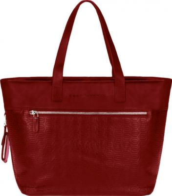 Женская сумка Piquadro Leonardo (BD2957W55/R) - общий вид
