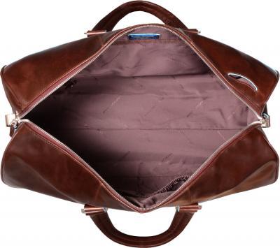 Дорожная сумка Piquadro Blue Square (BV2815B2/MO) - основное отделение
