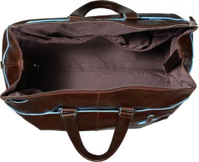 Дорожная сумка Piquadro Blue Square (BV2816B2/MO) - основное отделение