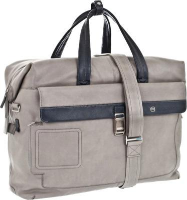 Дорожная сумка Piquadro Vibe (BV2965VI/GRB) - общий вид