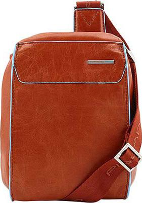 Мужская сумка Piquadro Blue Square (CA1270B2/AR) - вид спереди