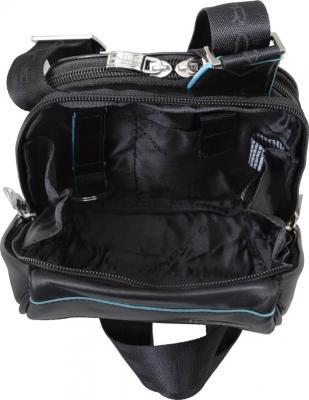 Мужская сумка Piquadro Blue Square (CA1270B2/N) - внутренний вид