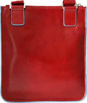 Мужская сумка Piquadro Blue Square (CA1358B2/R) - вид сзади