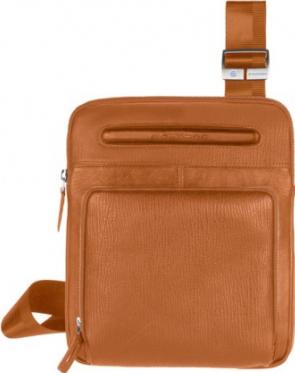 Мужская сумка Piquadro Kripto (CA1358S59/AR) - общий вид