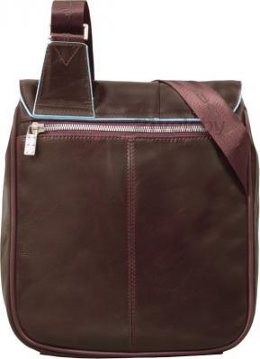 Мужская сумка Piquadro Blue Square (CA1404B2/M0) - вид сзади