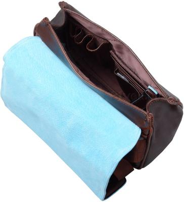 Мужская сумка Piquadro Blue Square (CA1404B2/M0) - в открытом виде