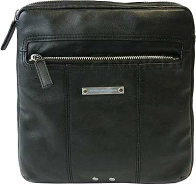 Мужская сумка Piquadro Jazz (CA1806W17/N) - общий вид