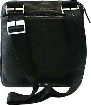 Мужская сумка Piquadro Jazz (CA1806W17/N) - вид сзади