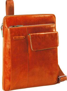 Мужская сумка Piquadro Blue Square (CA1815B2/AR) - общий вид