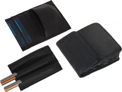 Сумка для ноутбука Piquadro Blue Square (CA1903B2/N) - аксессуары в комплекте