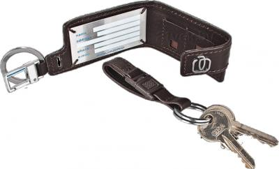 Сумка для ноутбука Piquadro Link (CA1903LK/TM) - аксессуары в комплекте