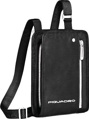 Мужская сумка Piquadro Link (CA1933LK/N) - общий вид